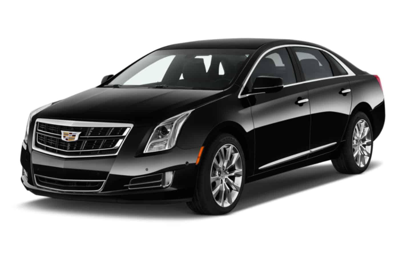 Cadillac XTS - Tangier transportation