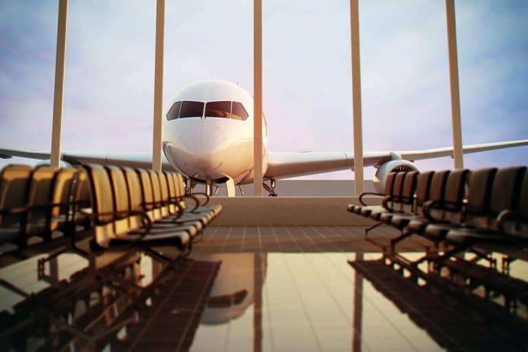 Airport Transportation in Virginia and DC