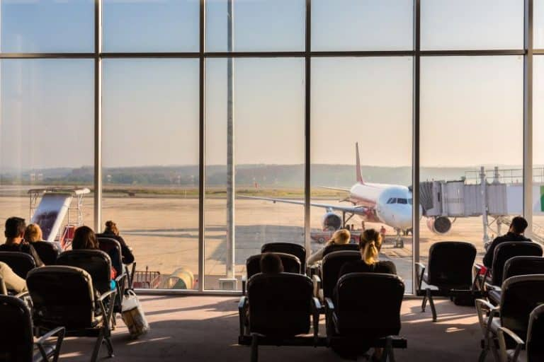 Airport Transportation to and from BWI