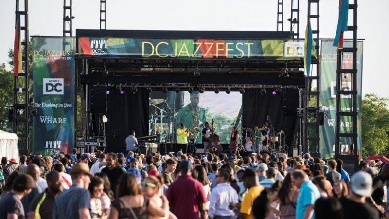 Event Transportation to Summer's Hottest Festivals