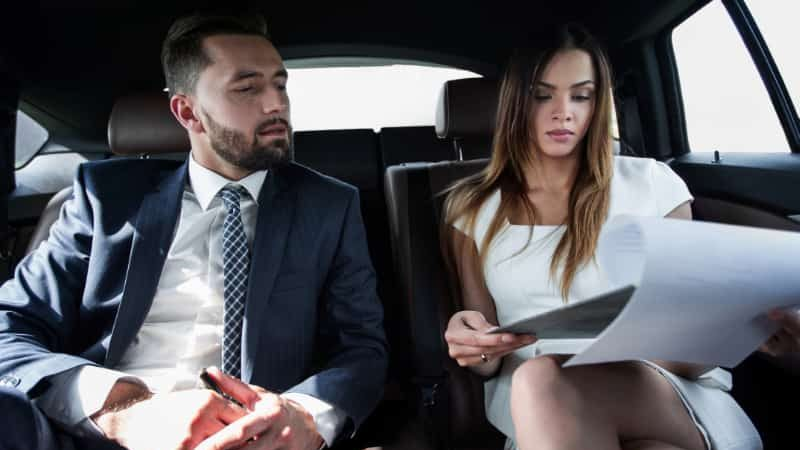 Reasons Why Corporate Limo is Right For You